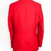 sako lněné červené-2-male