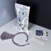 Leo Macenauer designova rouska silverplus pupp46 setup