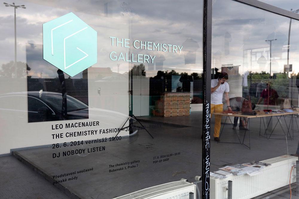 Chemistry Gallery